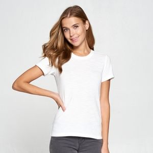 Tops - The perfect White t-shirt